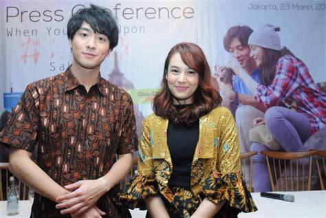 judul film chelsea islan di jepang main film produksi jepang buat chelsea islan belajar