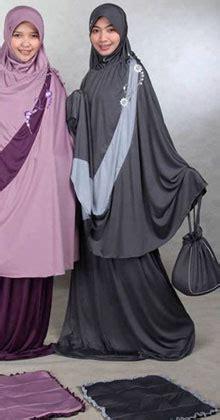 Jilbab Anak Instan Bergo Anak Ma Salsabila Size M 2 4 Tahun mukena eksklusif busana muslim rumah madani