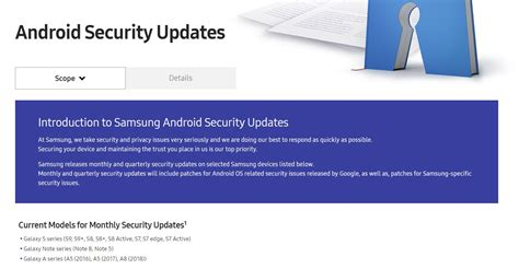 android security policy updates android security how to make your android phone safer tieintech