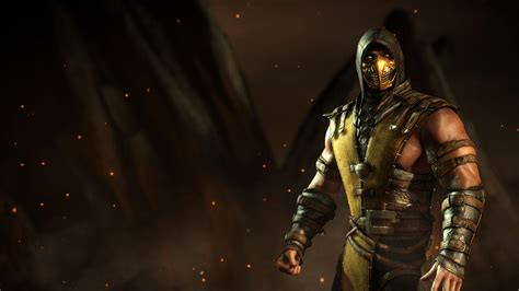 mortal kombat new mortal kombat x images confirm mileena and johnny cage