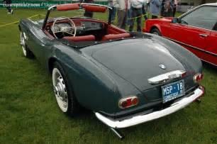 Bmw 507 Replica 1957 Bmw 507 Conceptcarz