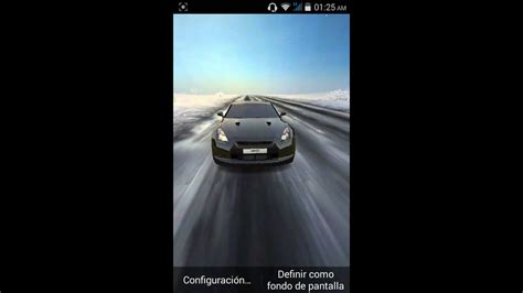 car live wallpaper apk 3d car live wallpaper apk