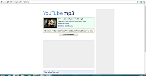 cara download dari youtube ke format mp3 mal skema cara mudah convert video youtube ke format mp3