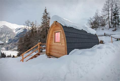 buy a pod house podhouse