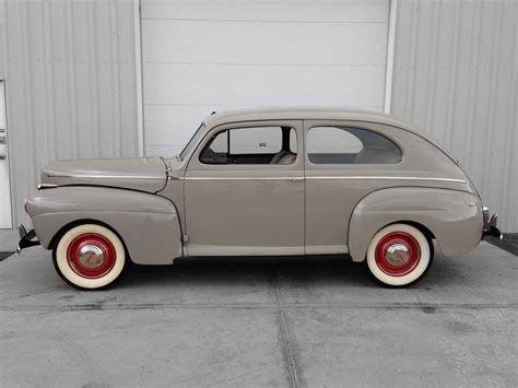 1941 ford deluxe 1941 ford deluxe 2 door sedan 174582