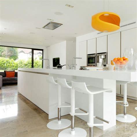 cucina soggiorno moderno 1001 idee per cucina soggiorno open space idee di