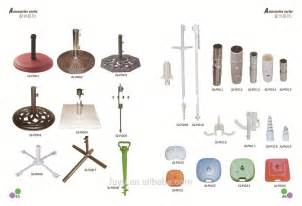 Patio Umbrella Parts Repair Accessories Amp Service Patio World Replacement Parts Patio