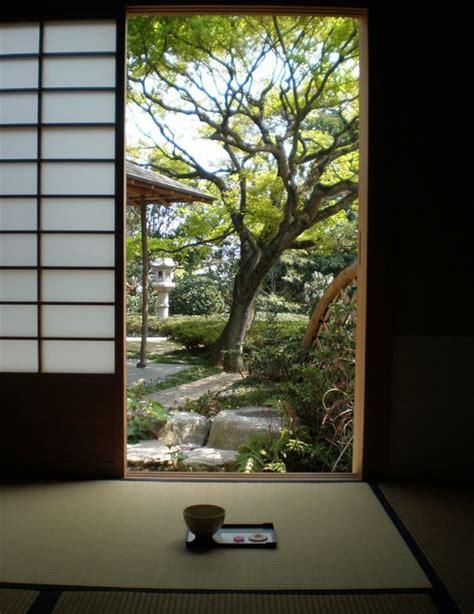sunroom japan door idea for doorway to sunroom japanese garden