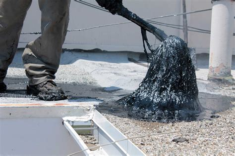 Roofing Tar Skyluxe Roofing Toronto Roofing Company In Toronto