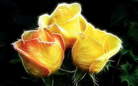 desktop wallpaper yellow roses black and white wallpapers artistic yellow roses wallpaper