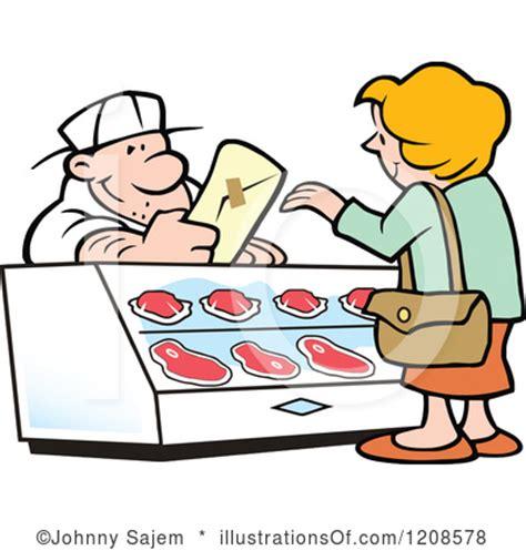 Clipart Butcher butcher s clipart clipground