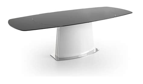 black glass dining table extendable dining table with black glass shane williams