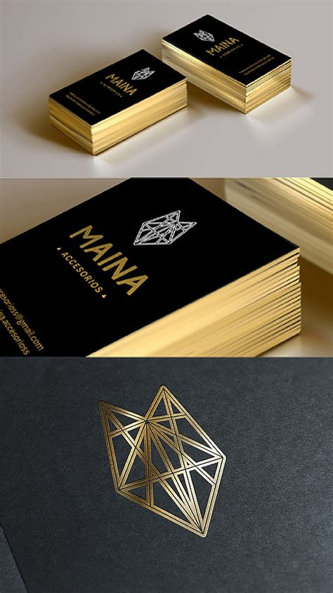 silver foil business card psd template black and gold business cards designs business cards ml