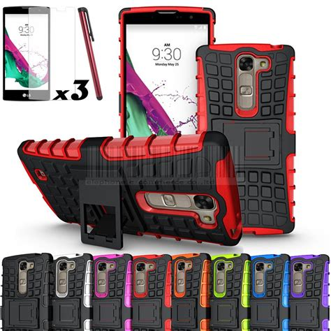 Rugged Armor Lg G4 Soft Cover Heavy Duty Xphase rugged armor impact heavy duty hybrid shockproof stand cover and for lg g4c