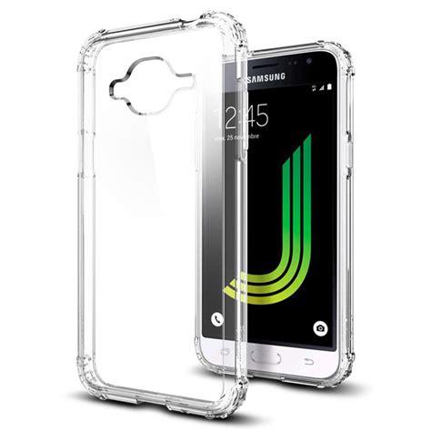 Samsung Galaxy J3 2016 Anti Knock Slim Hybrid Rugged Ar Diskon spigen ultra hybrid samsung galaxy j3 2016 clear