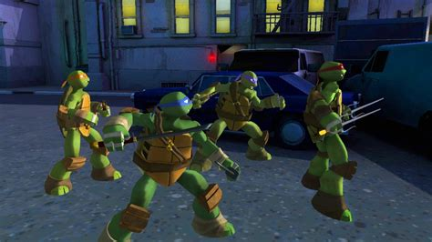 Mutant Turtles New Mutant Turtles Coming In October