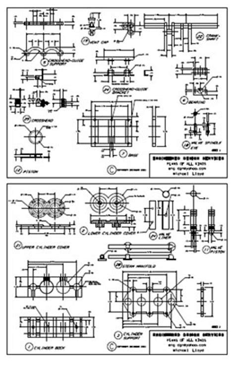 Homemade Gold Trommel Design diy model steam engine plans homemade kit project