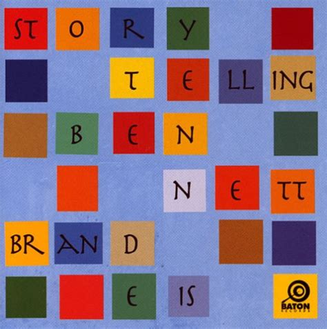 Baton Records Jazzweek Cd Releases Brandeis Storytelling Baton Records