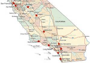 south california county map south california will be the name of proposed 51st state