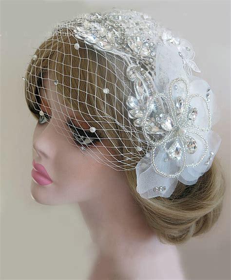 Vintage Bridal Hair Accessories To Buy by Buy Wholesale Vintage Mesh Bridal Hairwear Lace