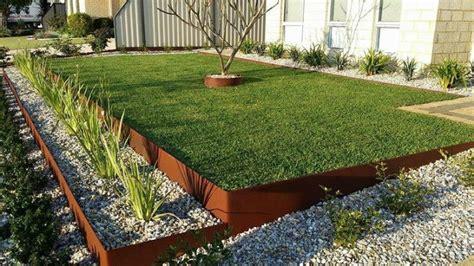 Metal Garden Edging Ideas 65 Lawn Flowers Edging Ideas To Enhance Form Of Your Garden