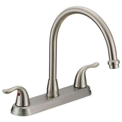 Ez Faucet by Upc 091712101994 Ez Flo Kitchen Impression Collection 2