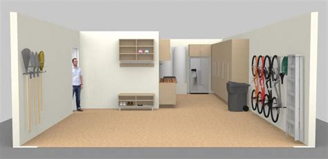 sample garage renderings coastal garage solutions