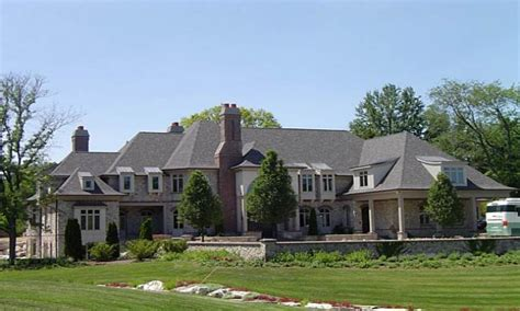 chateau homes top french chateau homes french chateau luxury home plans