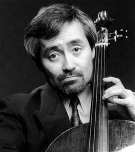 Hidemi Suzuki Concerto For Cello And Strings In B Dur Wq 171 Bach