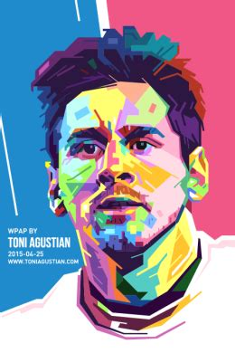 Wpap Hazard 1 T Shirt lionel messi in wpap pop a1 poster