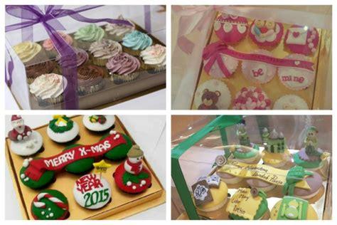 Cupcake Paket 4 Pcs paket cupcakes cupcakesjakarta