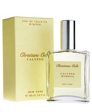 Designer Spotlight Calypso By Christiane Celle by Calypso Mimosa Calypso Christiane Celle Parfum Ein