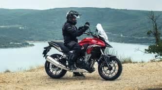 Honda 500x 2016 Honda Cb 500x Review Gallery Top Speed India