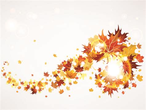 Autumn Leaf Backgrounds Wallpaper Cave Fall Backgrounds For Powerpoint