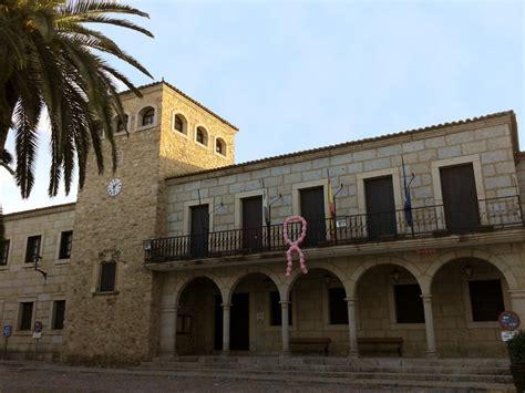 ayuntamiento de coria coria