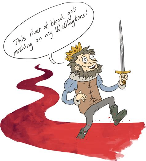 motifs in macbeth blood blood in macbeth
