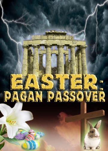 easter  pagan passover wlc