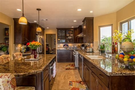 kitchen remodeling ideas amp renovation gallery remodel works