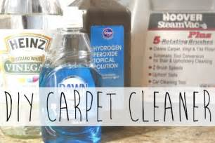 diy carpet cleaner for steam cleaner 1 cup hydrogen peroxide 1 2 cup white vinegar 1 4 cup
