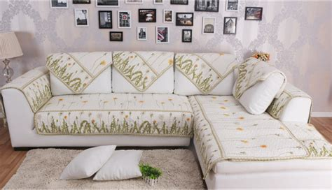 Trendy Sofa Covers What To Consider When Getting Your Trendy Sofa Slipcover