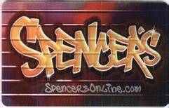 Spencers Gift Card Balance - buy spencer s gift cards at a 22 65 discount giftcardplace