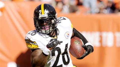 Rb Bell leveon bell 6abc