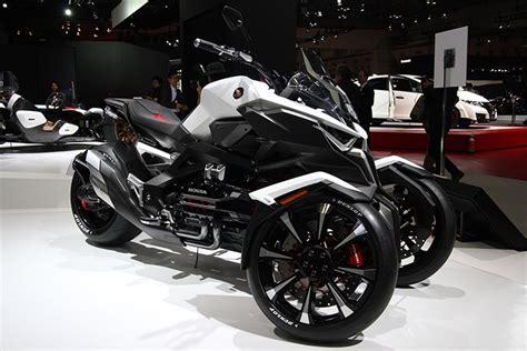 three wheel motorcycle honda honda neo wing new 2017 trike 3 wheel motorcycle