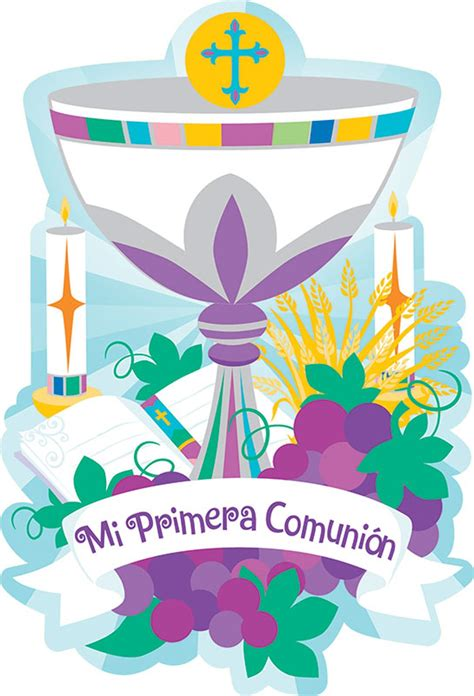 para primera comunion mi primera pictures to pin on pinterest mi primera comunion invitations 8 birthdayexpress com