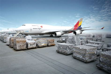 offer your clients expedited shipping with air freight services