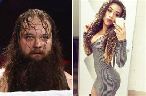 bray wyatts wife files  divorce accusing   affair