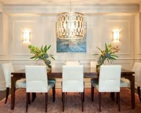 Dining Room Chandeliers Transitional Clean Transitional Dining Room Chandelier Wall Sconces Table Decor Decorating
