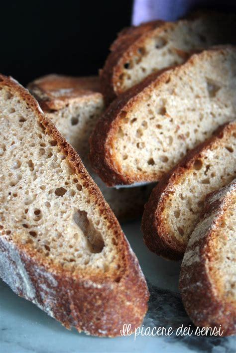 pasta di semola di grano duro fatta in casa pagnotta di semola di grano duro integrale il piacere