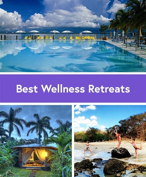 Health Detox Spa Retreat by 10 Best Outdoor Fitness Design Images On