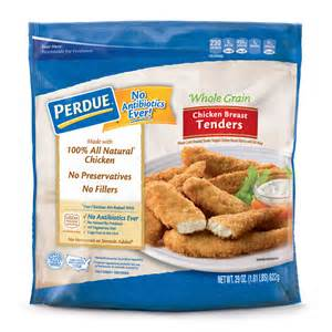 Toaster Made In Usa Perdue 174 Whole Grain Chicken Breast Tenders 29 Oz Perdue 174